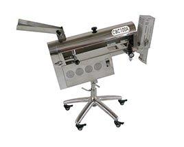 C&C100A Capsule Polishing Machine