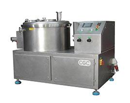 CGC Series Centrifugal Granulating and Coating Machine