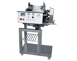 CTP Capsules, Tablet and Soft-Gel Printing Machine