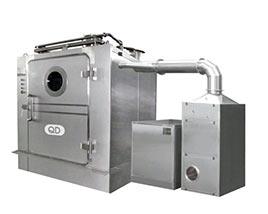 QD400-2000 Automatic Washing Station for IBC Bin
