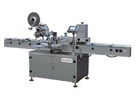 SHL-3520 Multiple Surface Labeling Machine
