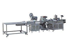 SHL-5510 Multi-function Labeling Machine