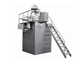 SMG-H 50-1200 High Shear Mixer Granulator