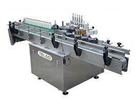 TBL-60/TBL-60D Labeling Machine