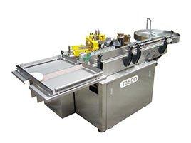 TB-80/TB-80D Paste Labeling Machine