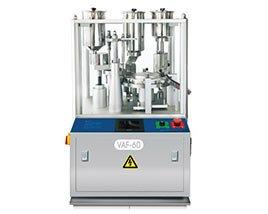 ProCap II Laboratory Capsule Filling Machine