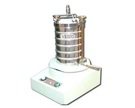 VS-200 Experiment Analyze Sifter for Particle