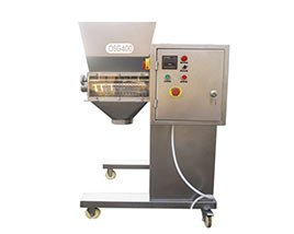 OSG Series Oscilating Granulator