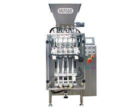 MLP-360-4 Multi-Lane Stick Packing Machine