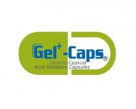 Gel+-Caps Gelatin Capsule Acid Resistant Capsules
