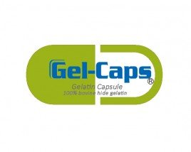Gel-Caps Gelatin Capsule 100% bovine hide gelatin