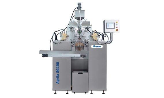 Aprila-SG100 softgel machine