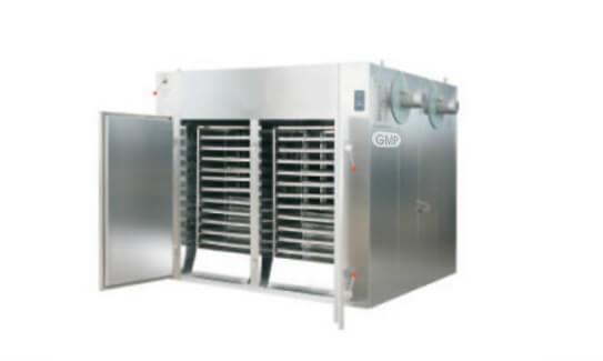 Pharmaceutical oven