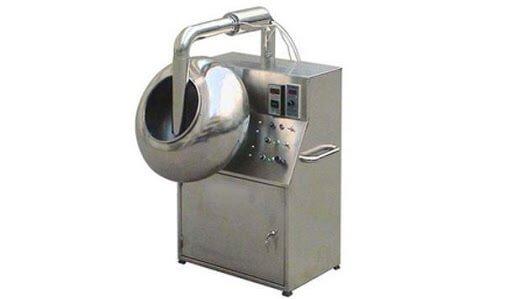Standard coating pan machine